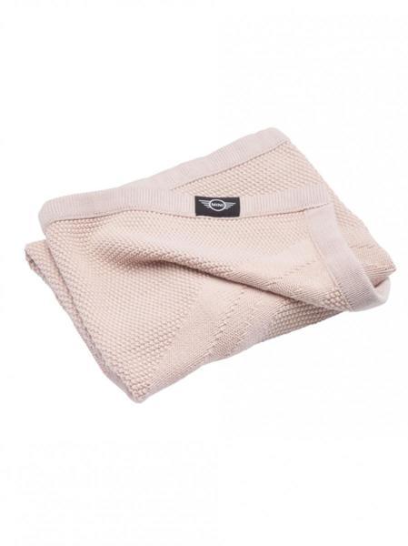Плетено памучно одеало